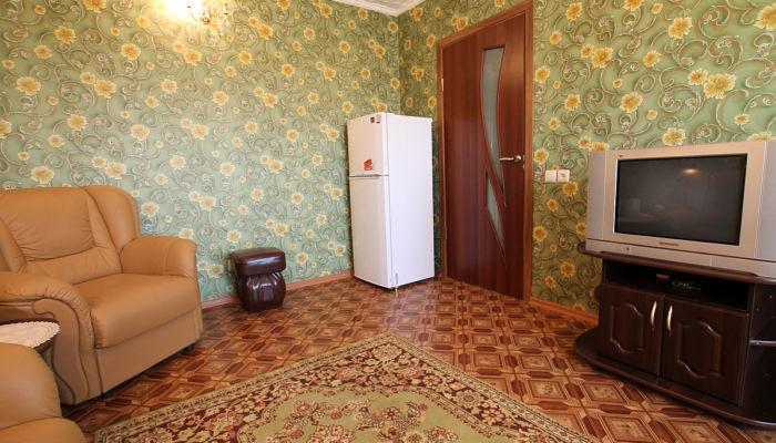 2-х комнатный номер Комфорт - 03