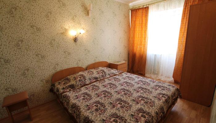 2-х комнатный номер Стандарт - 03