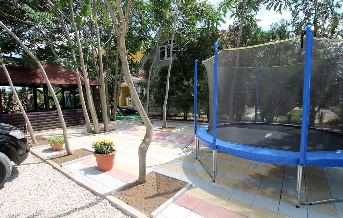 Детская площадка - 04