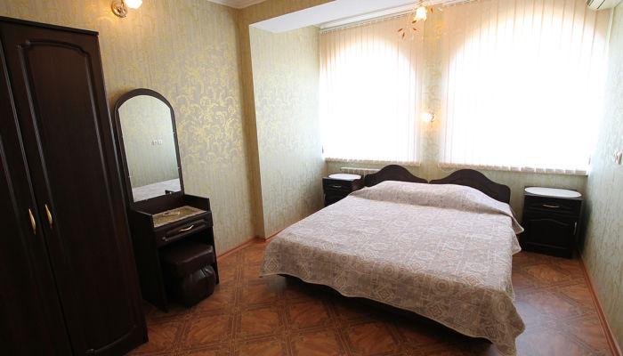 2-х комнатный номер Комфорт фото
